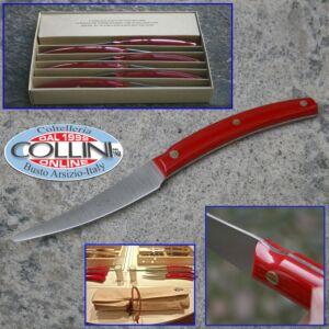 Berti - Convivio Nuovo steak knives - 6 pieces