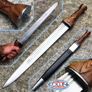 Museum Replicas Windlass - Early Scottish Dirk 400508 - Craft Sword