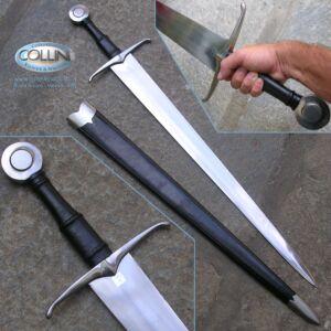 Museum Replicas Windlass - Arbedo Sword - Spada Artigianale