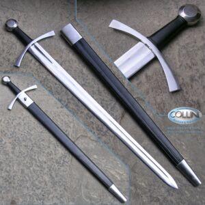Museum Replicas Windlass - Classic Medieval Sword 500020 - Handcrafted Sword
