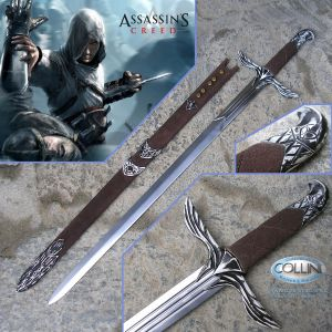 Museum Replicas Windlass - Sword of Altair 883015 - Assassin's Creed