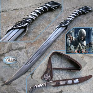 Museum Replicas Windlass - Assassin Fighting Knife & Belt 883012 -  Assassin's Creed