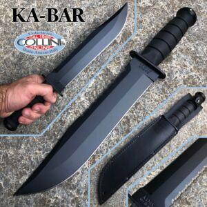 Ka-Bar - Big Brother knife Black - KB2211 - knives
