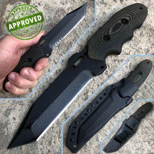 Tops - Interceptor Police Utility knife - USED - knife