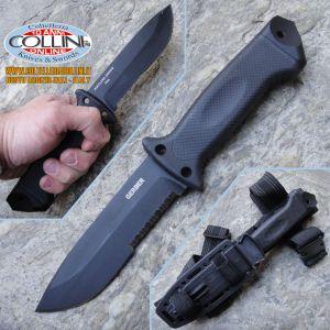 Gerber - LMF II Infantry Black - 1629 - knife