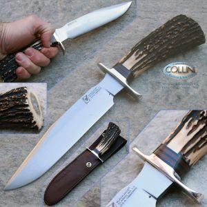 BlackJack - coltello Model 1 - Sambar
