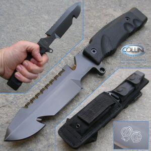 Fox - O.M.G. Kaimano Combat Diving - OMG-1 - coltello da sub