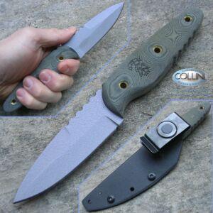 Tops - UTE#01 XL - Utility Tool Edge - coltello