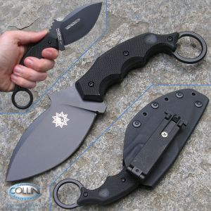 Fox - FKMD - Parong Karambit - 637T coltello