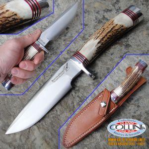 BlackJack - Model 125 - Sambar Stag - coltello