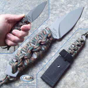 Mission - MPU-Ti Paracord coltello