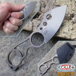 White River Knife & Tool - Knucklehead - knife