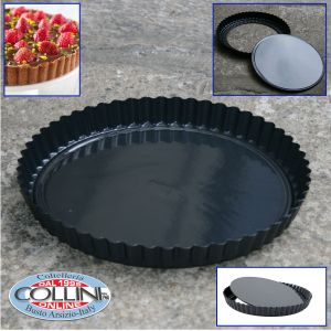 Stadter - Tarte pan with removable botton 28 cm - Selection
