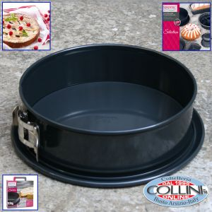 Stadter - Selection Springform pan 26 cm  – with the flat bottom
