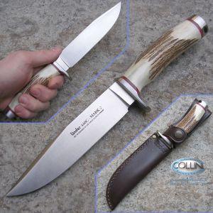Linder - Mark 2 knife Deer - 107515 - knife