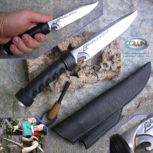 Wildsteer - Black Steer - coltello per arciere