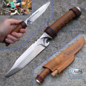 Wildsteer - Gold Steer - coltello per arciere
