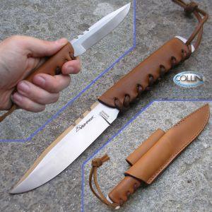 Wildsteer - Baby Wild Brown - coltello per arciere