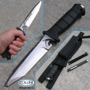 Wildsteer - Wild Tactic - coltello
