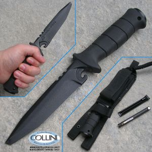 Wildsteer - Wild Tactic PVD - coltello