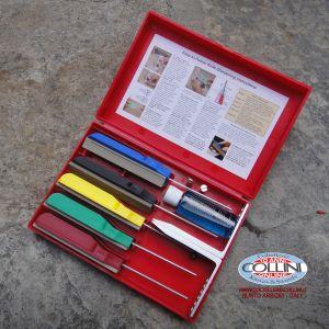 Gatco - Edgemate Professional Knife Sharpening System - accessori coltelli