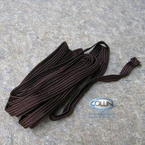Tsuka-ito Cotone - Marrone - 4mt. - accessori katana