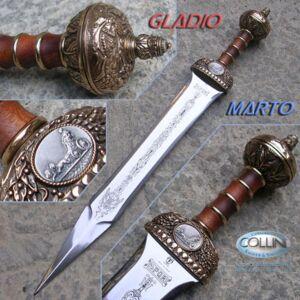 Marto - Gladius Julius Caesar - 517 - historical sword