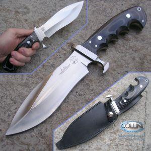 United - Alaskan Survival Knife by Gil Hibben - GH1168 - coltello
