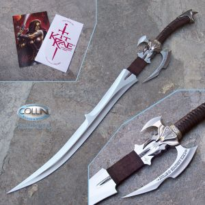 United - Avoloch Sword of Enethia - KR0038A - Kit Rae Sword of the Ancients