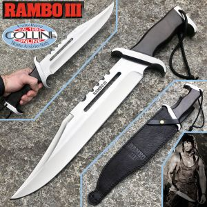 Hollywood Collectibles Group - Rambo III knife - Knife