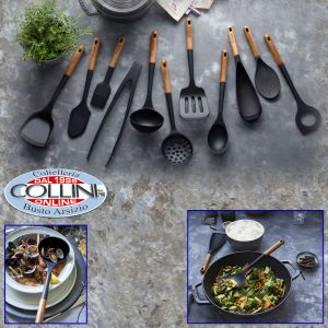 Staub - Wooden and silicone kitchen utensils - accessory