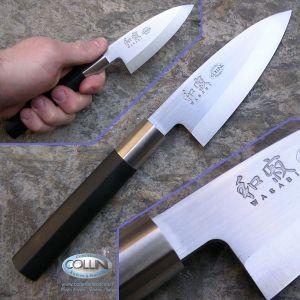 Kai Japan - Wasabi 6710D - Deba 105mm - coltello cucina