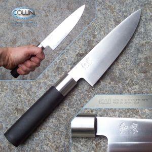Kai Japan - Wasabi 6715C - Chef 150mm - coltello cucina