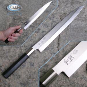 Kai Japan - Wasabi 6724Y - Yanagiba 240mm - coltello cucina