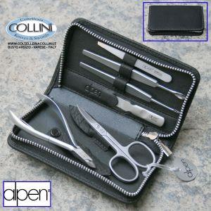 Alpen - Astuccio Manicure 6823R - estetica
