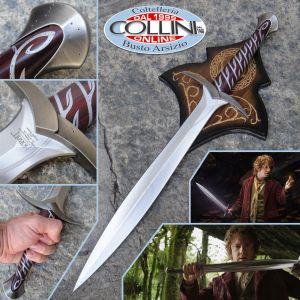 United - Sting sword of Bilbo Beggins - The Hobbit - fantasy sword