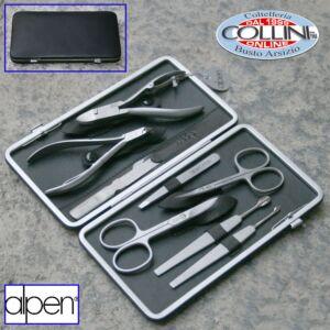 Alpen - Astuccio Manicure 6865R- estetica