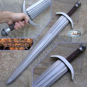 Warlords - Templar Sword - armi in lattice