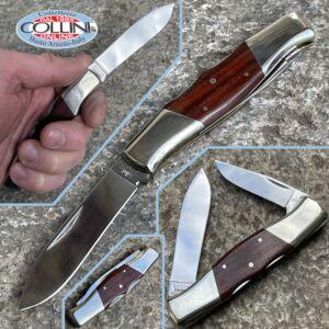 Carl Schlieper - Gentleman knife - folding two blades - knife