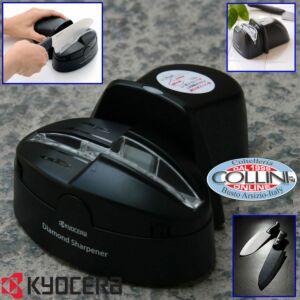 Kyocera - Diamond sharpener machine