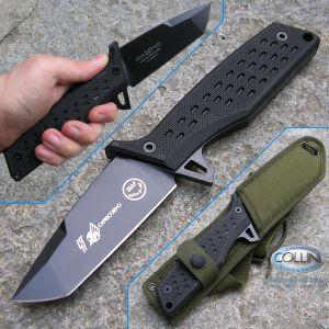 Fox - N.E.R.O. 49° Capricorno - FX-NR05TT-49 coltello