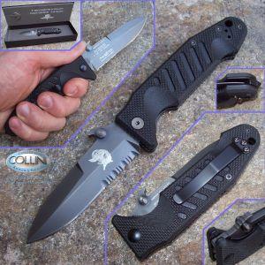 Fox - Delta Spec. Ops Col Moschin Small - FX-SOK09CM02B knife