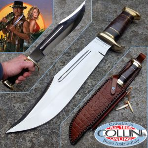 Down Under Knives - The Outback Bowie - knife - L446028
