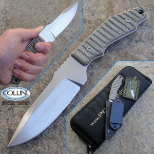 Pohl Force - Oberland Arms knife CT1 - coltello