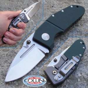 Benchmade - Mini Pocket Rocket by Shane Sibert - 755MPR knife