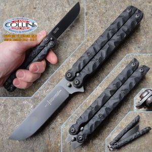 Mil-Tac & Fox - Breeden Bali - FX-MTF4 knife