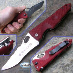 Fox - Kempo Bantay Training Knife by Borut Kincl - SLO-01TR - coltello