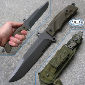 Fox - X-Lander Beta Titanium - FX-0171109 coltello