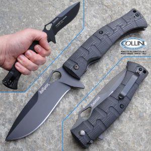 Fox - Deimos knife Micarta - Design by Citadel - FX-0110M knife