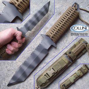 Strider Knives - BN SS Ranger Tanto coltello
